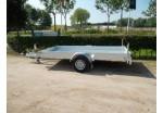 Anssems Porte-voiture AMT 340 x 170 PTAC 1200 kg
