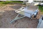 BW Porte-quad 220 x 150 PTAC 750 kg