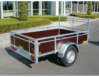 location bois 225 x 134 simple essieu ptac 500 kg permis b. Black Bedroom Furniture Sets. Home Design Ideas