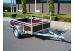 Kerenzo Bois 200 x 134 PTAC 500 kg