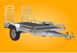 Sorel Porte-quad / porte-tout 216 x 130 PTAC 500 kg